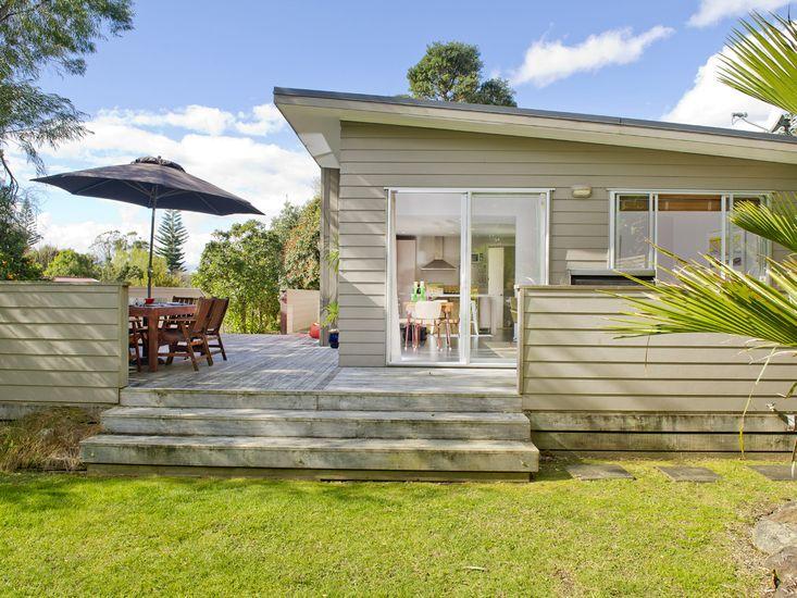 Whiritoa Haven - Whiritoa Holiday Home