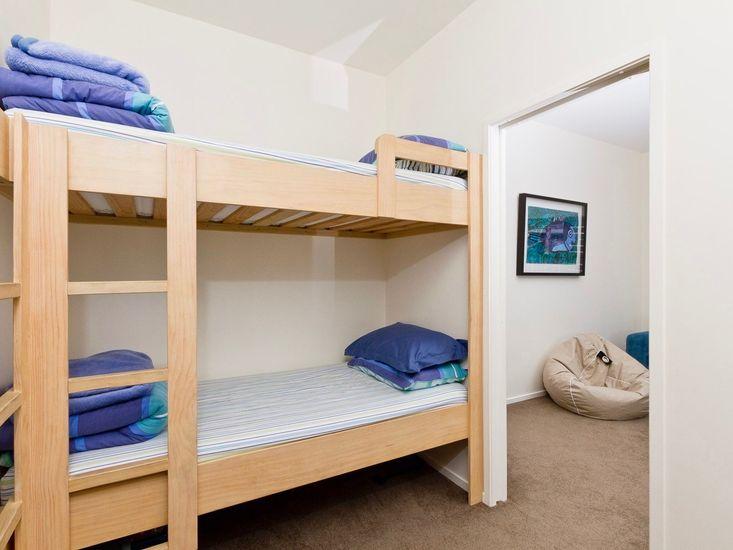 Bedroom 4 to Rumpus Room