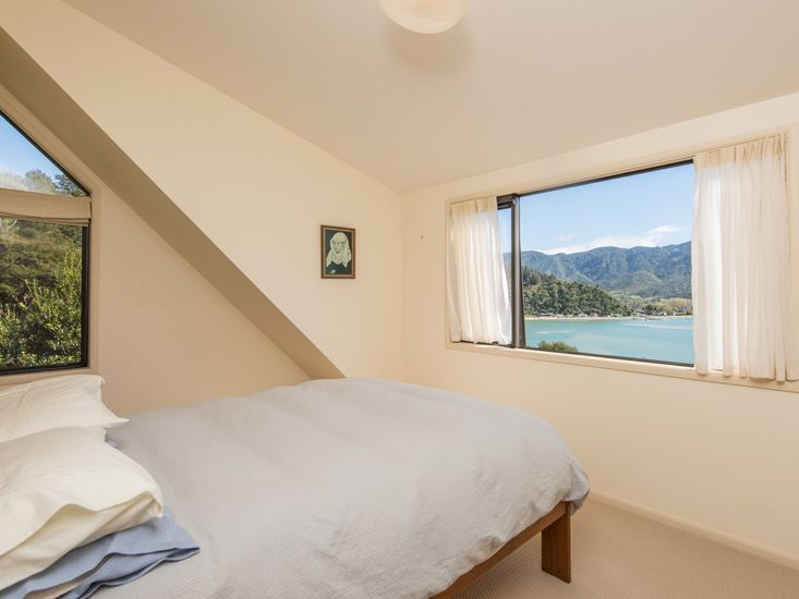 Bedroom 4 - Level 3