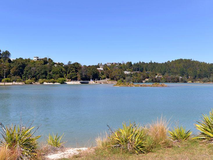 Vista Lagoon - Kaiteriteri Holiday Unit