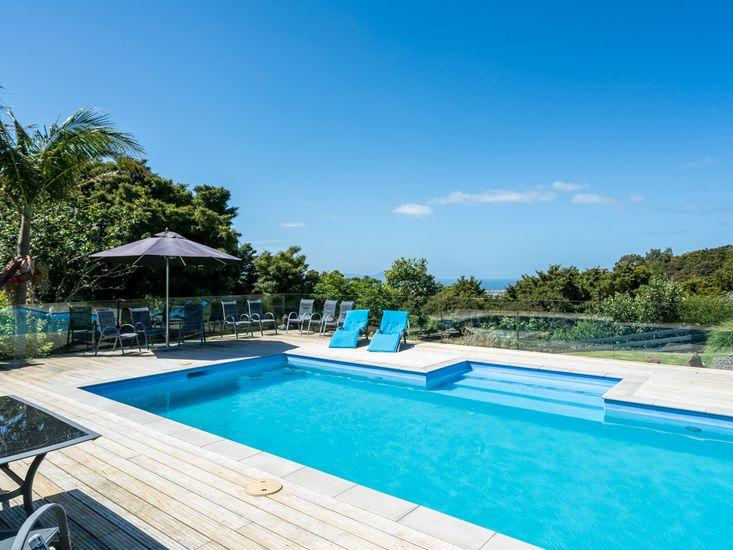 Paradise View Resort - Waipu Holiday House
