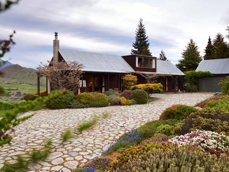 Nerenok - Dalefield Holiday Home