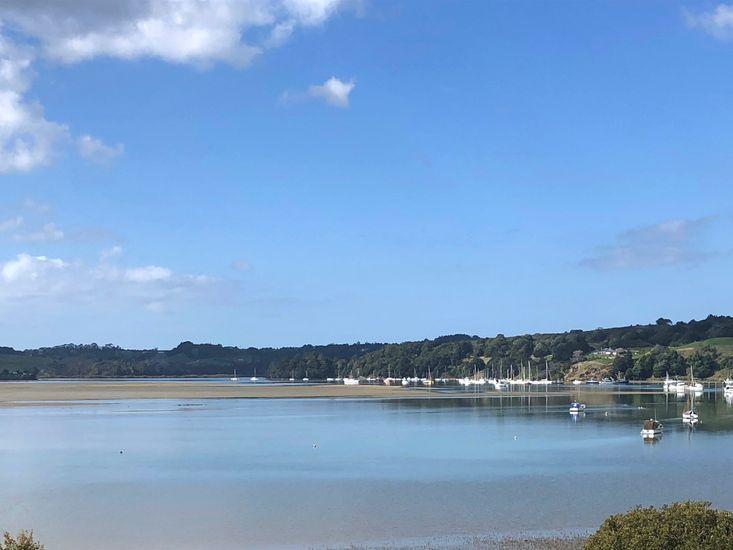 Views of the Estuary