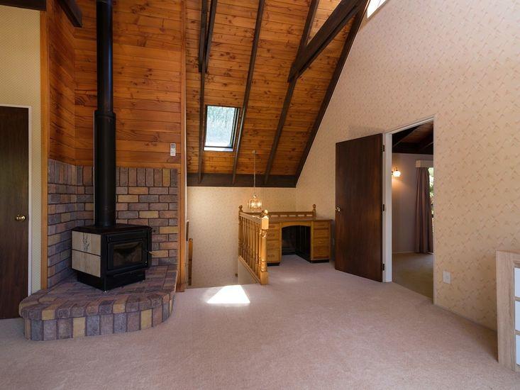 Lounge - Upstairs