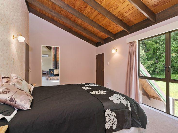 Bedroom 5 - Level 3