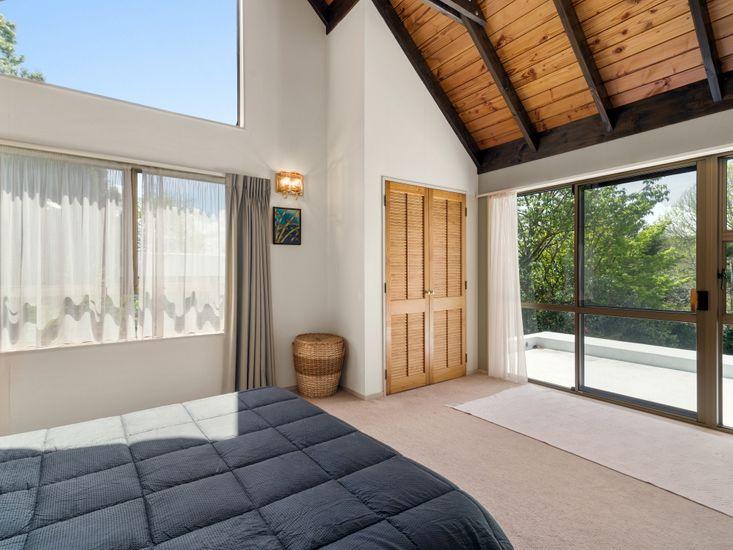 Bedroom 1 - Level 2