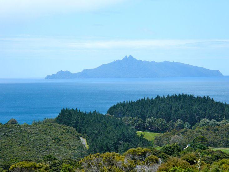 Turanga Island