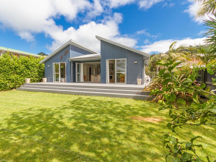 Waihi Wonder - Waihi Holiday Home