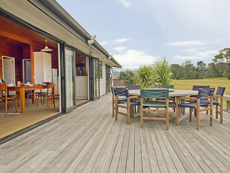 Pretty in Pauanui - Pauanui Holiday Home