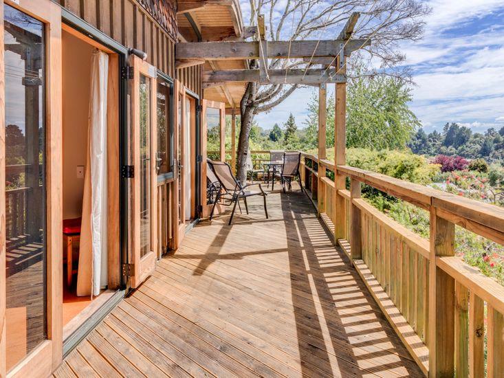 Tauhara Retreat Taupo