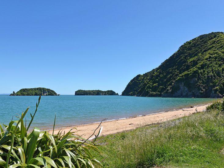 Tata Beach - 3 minute walk from house