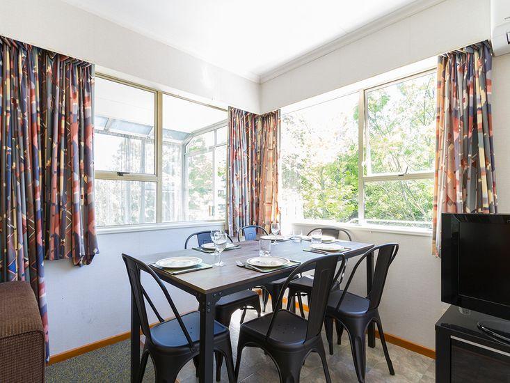 Dining Area - Upstairs