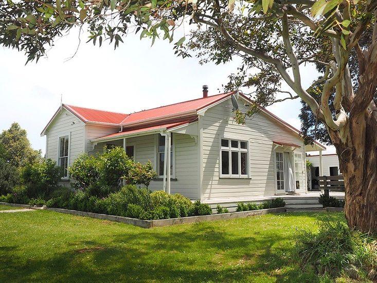 Montys Cottage - Greytown Cottage