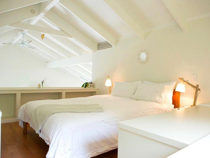Bedroom 2 - Mezzanine