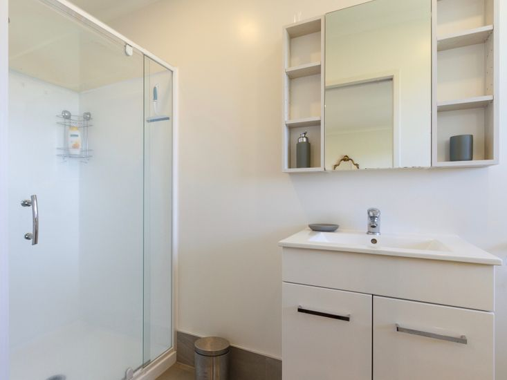 Bathroom 1 - Ensuite