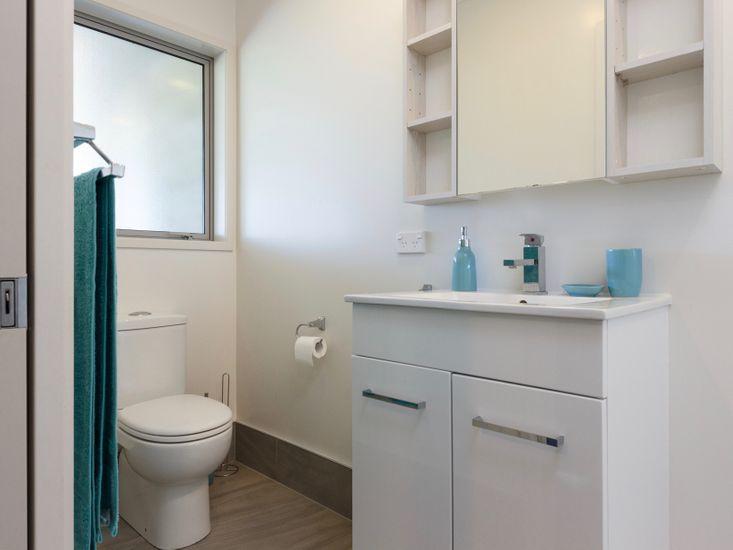 Bathroom 2 - Ensuite