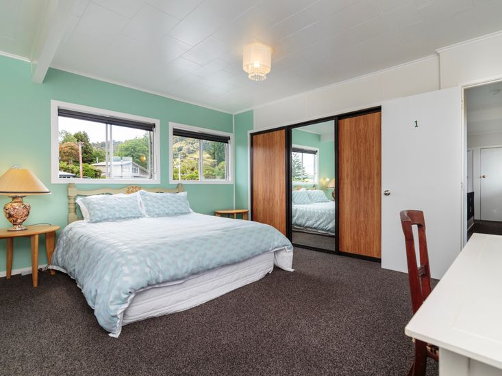 Bedroom 1 - Level 3