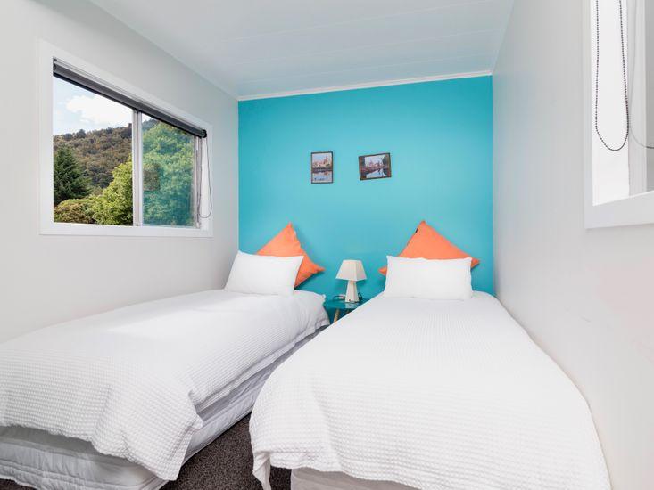 Bedroom 2 - Level 3