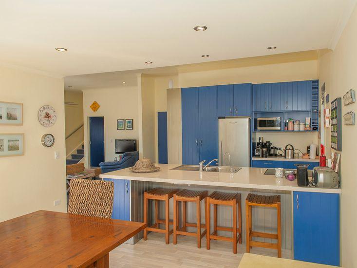 Kitchen - Downstairs