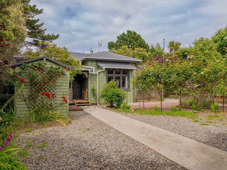 Lorien - Waikawa Beach Holiday Home