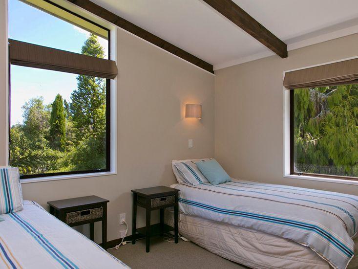 Bedroom 3 - Upstairs
