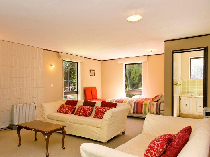 Bedroom 4 / Downstairs Area