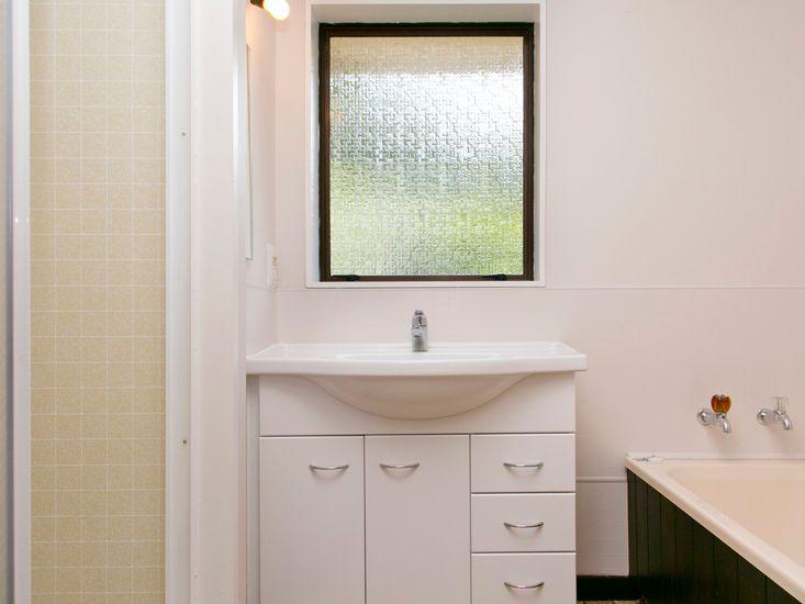 Bathroom 1 - Upstairs