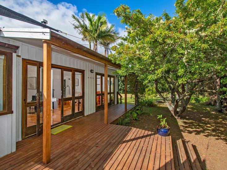 Matapouri Hideaway - Matapouri Holiday Home