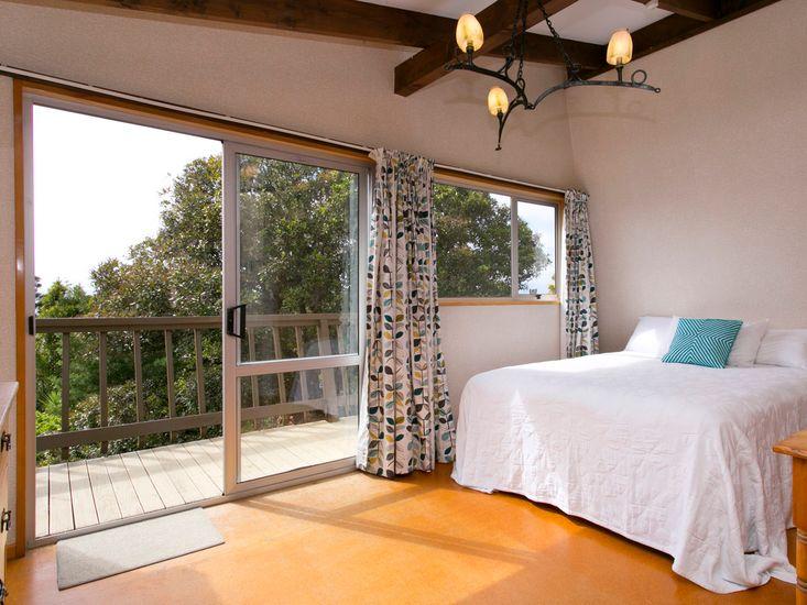 Bedroom 3 - Level 3