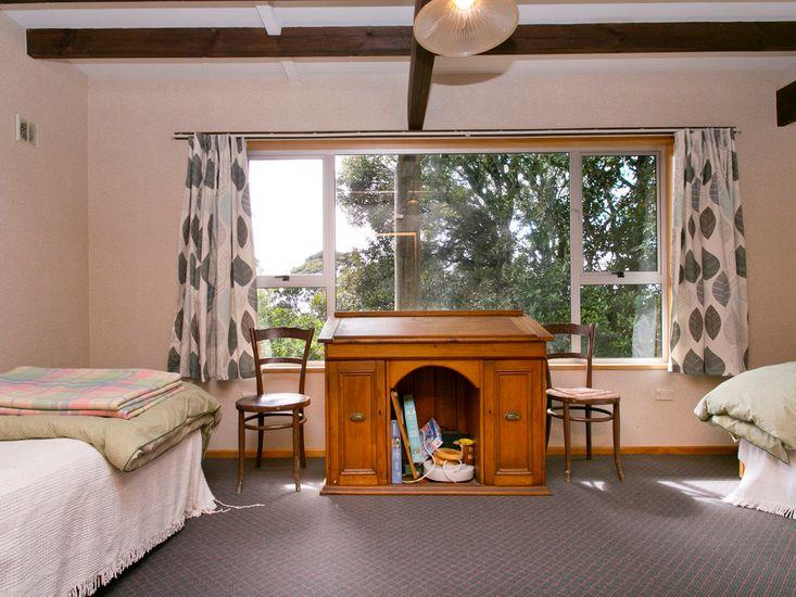 Bedroom 1 - Level 1
