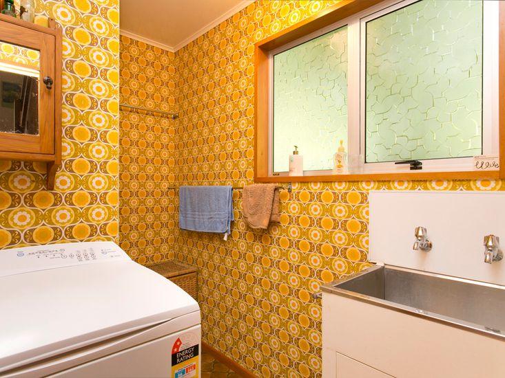 Bathroom and Laundry - Level 1