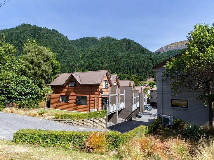 Central Queenstown Accommodation