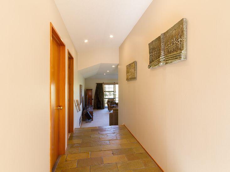 Hallway - Entrance
