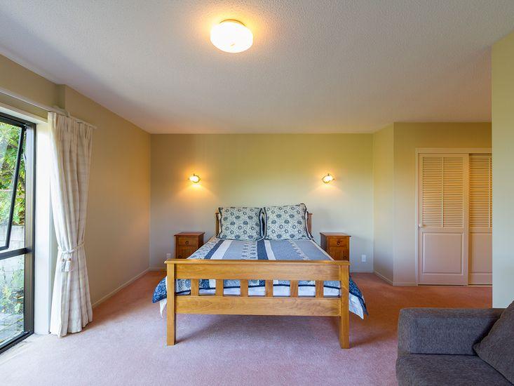 Bedroom 2 - Lower Level