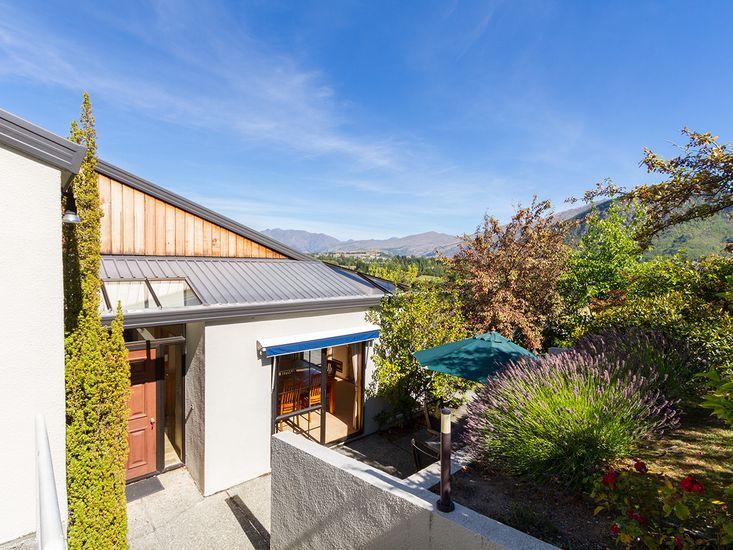 Vista Escape - Arrowtown Holiday Home