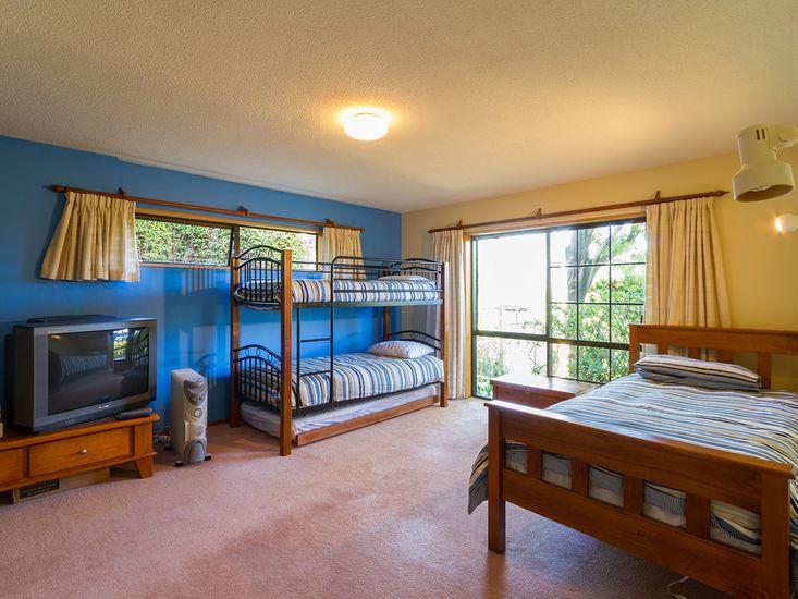 Bedroom 3 - Lower Level