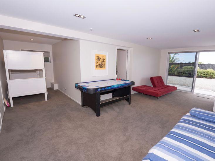 Rumpus Room / Games Room