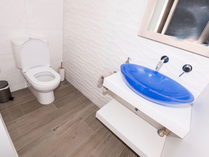 Guest Toilet - Level 2