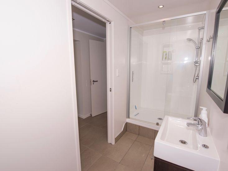 Bathroom - Bedroom 3