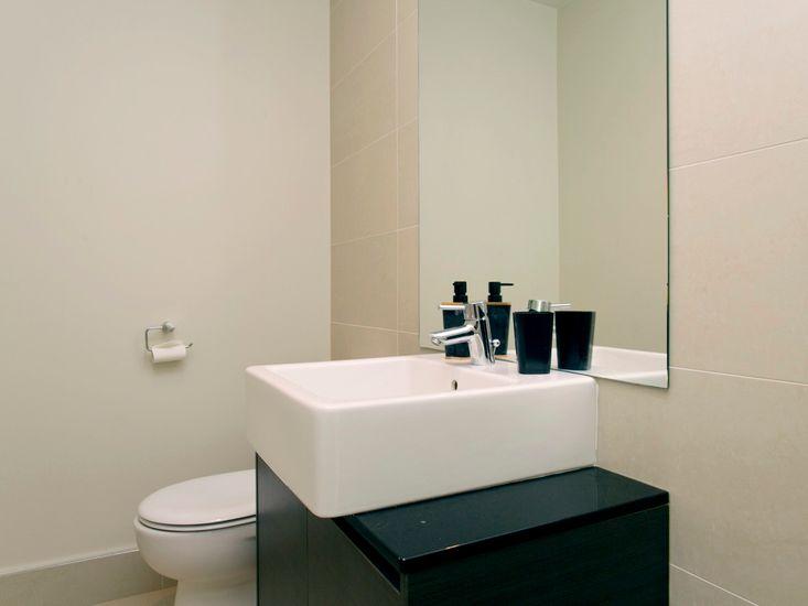 Toilet - Level 3
