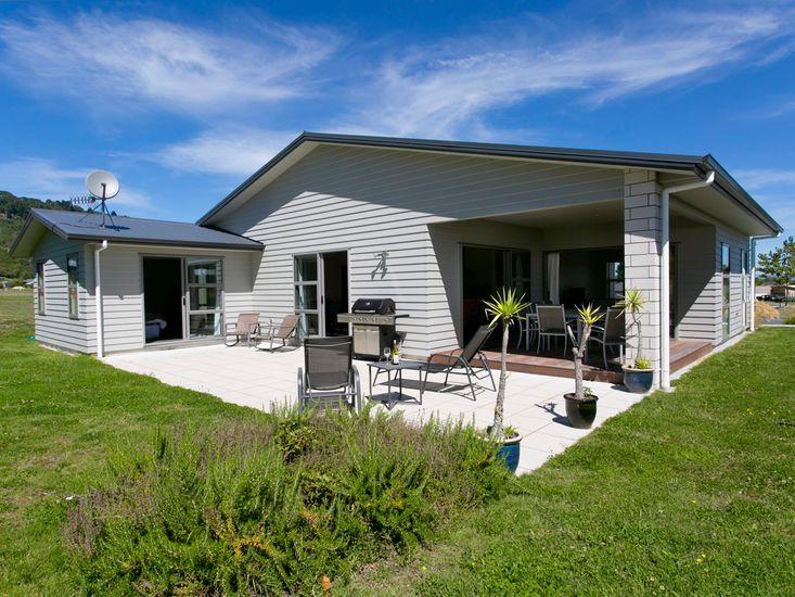 Casa Bella - Kinloch Holiday Home