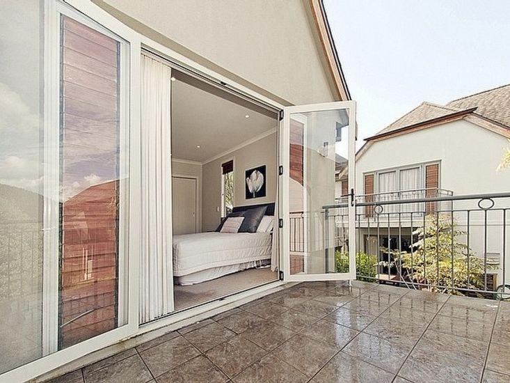Balcony - Bedroom 1