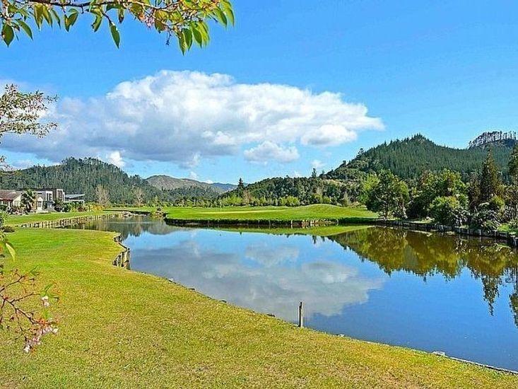 Lakes Resort Views