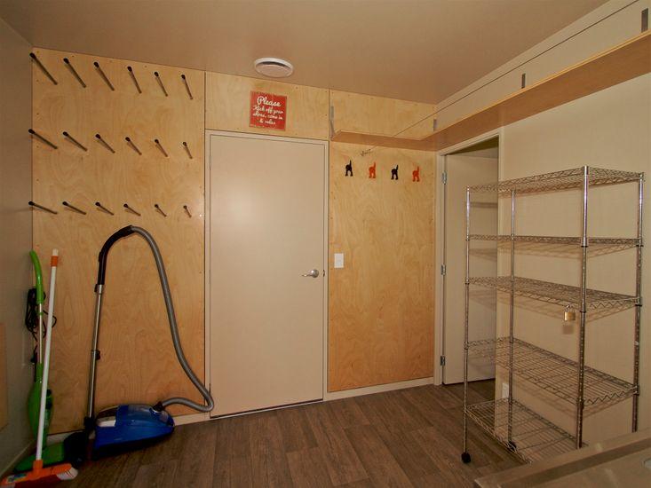 Drying Room