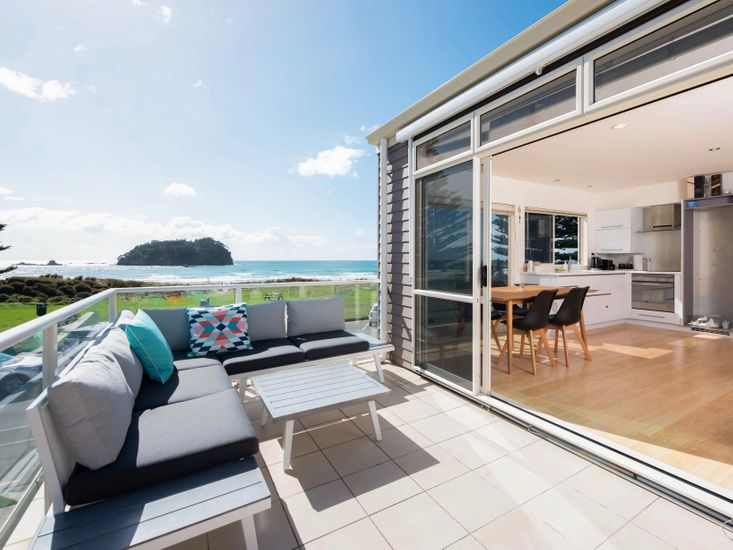 mount maunganui apartments - marine magic