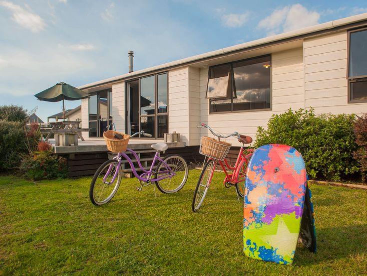 Going Coastal - Matarangi Holiday Home