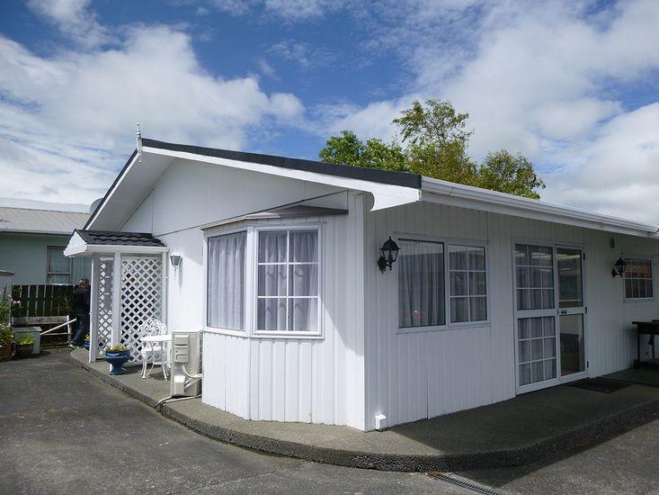Exterior - Cottage