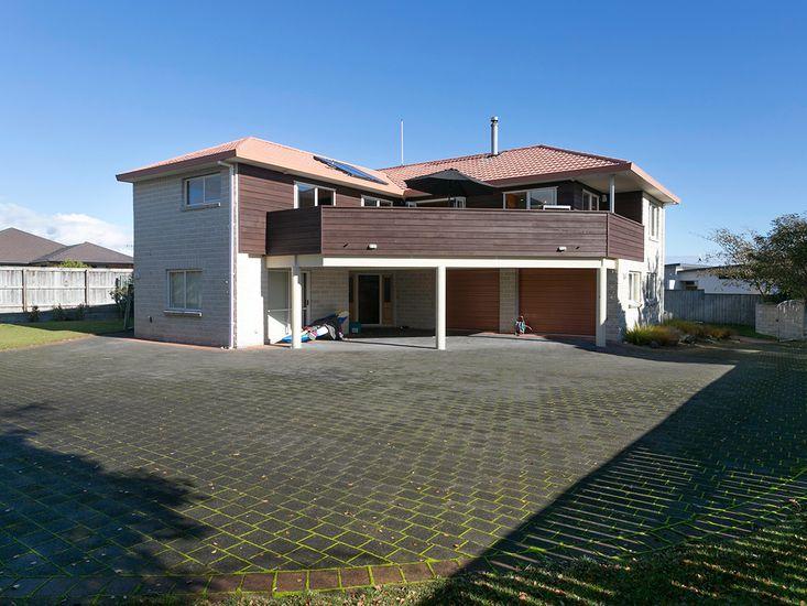 Family Accommodation Taupo NZ