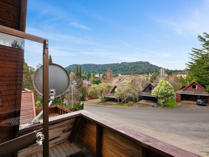 Views from Deck / Bedroom 1