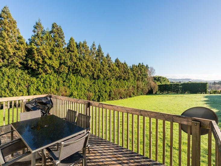 Mangawhai Views -Outdoor Living